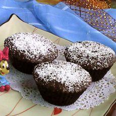 古典巧克力小蛋糕的做法