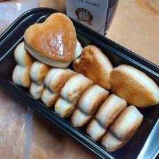 司康小饼的做法