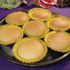 葡萄干酸奶小蛋糕