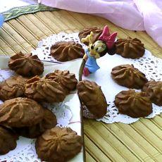 红糖奶酥饼干的做法