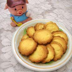 花片曲奇饼干