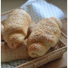 德式面包卷