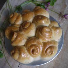 韩国小面包