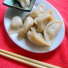 西胡羊肉水饺