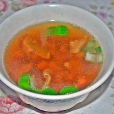黄酒羊肉汤