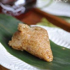 咖喱牛肉粽