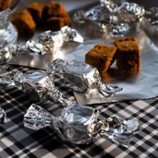 咖喱五香牛肉粒的做法