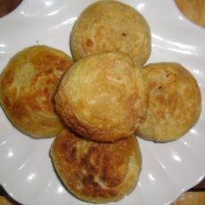 香酥牛肉饼的做法