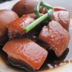 卤味东坡肉