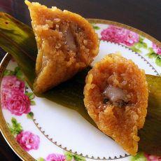 嘉兴肉粽DIY