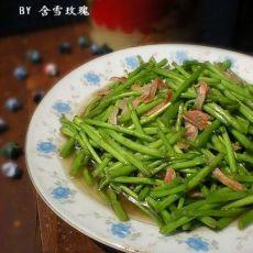 【野菜节】年年难忘芦蒿香