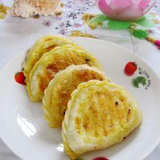 西葫芦鸡蛋香肠盒子