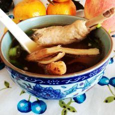 黄芪鸡汤的做法