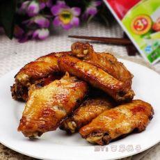 美味炸鸡翅