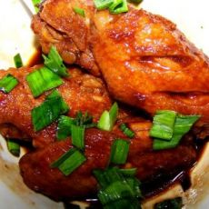 红烧鸡翅的做法