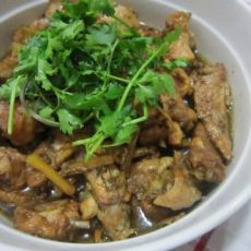 上班族也可轻松享受的美味――红烧鸡翅