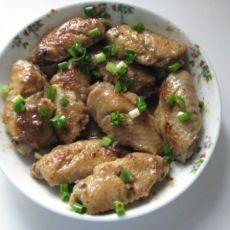 盐�h鸡翅的做法