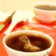 猫爪草清热解毒祛湿汤