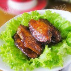 酱汁鸡腿与鸡翅的做法
