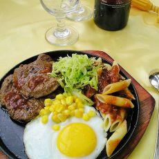 情人节―牛排套餐