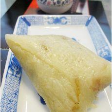 香芋咸蛋烧肉粽