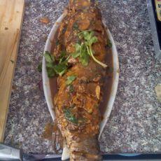 红烧鱼的做法
