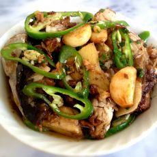 砂锅焖草鱼的做法