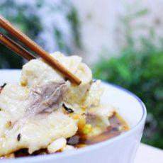 麻辣土豆鱼