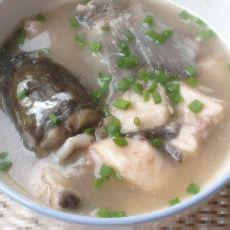 原味水煮活鱼
