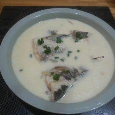 豆浆鱼的做法