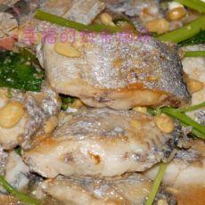 家常煮带鱼的做法