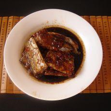 黄豆辣酱蒸带鱼