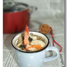 补脾除湿美味汤