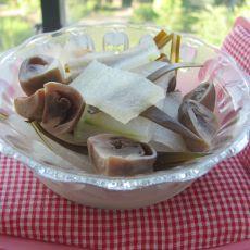 冬瓜海带猴头菇汤