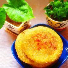 红豆芝麻南瓜饼