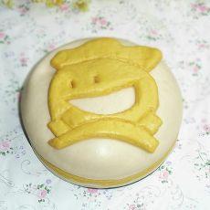 好豆公仔饼