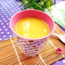 奶香燕麦南瓜汁