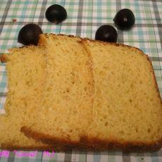 南瓜面包的做法