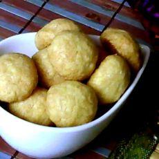 椰子奶油球的做法