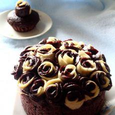 黑米蛋糕版馒头