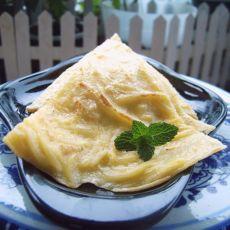 土豆虾皮饼