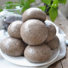 黑豆渣馒头的做法