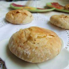 花生酱烤酥饼—给我一个你不爱它的理由的做法