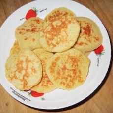 豆渣早餐饼的做法