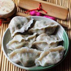 鲅鱼饺子  胶东名小吃