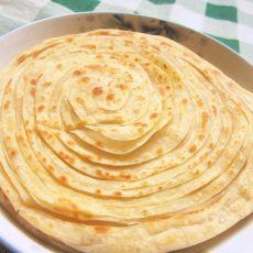 五香草帽饼