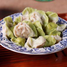 白菜水饺的做法