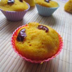 南瓜红枣玉米面发糕的做法