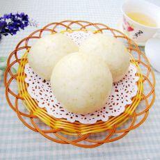 燕麦馒头的做法