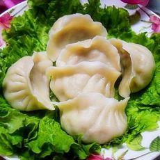 酸菜猪肉饺子的做法